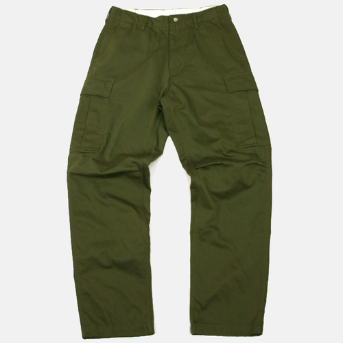 [스웰맙]Swellmob jungle cargo pants OLIVE