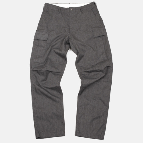[스웰맙]Swellmob jungle cargo pants GREY