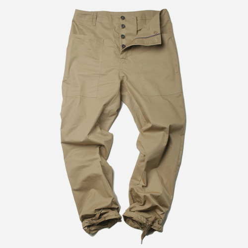 [프리즘웍스]Jungle fatigue pants _ beige