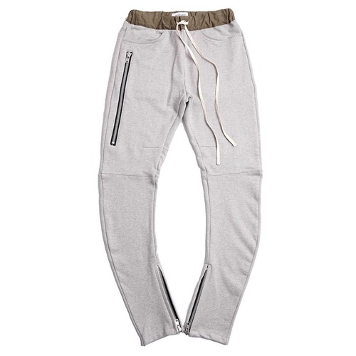 [데드엔드]GREY J DRAWSTRING PANTS