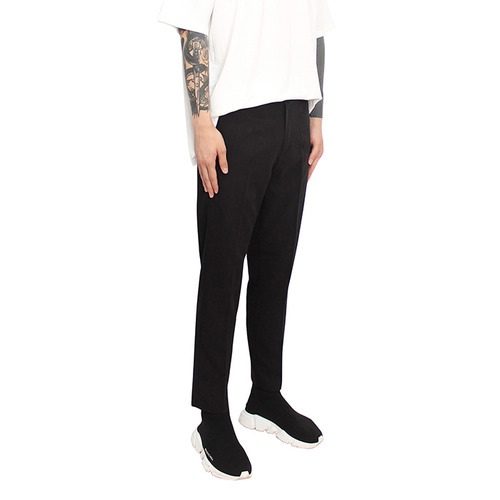 [클라코] SLIM SLACKS (BLACK)