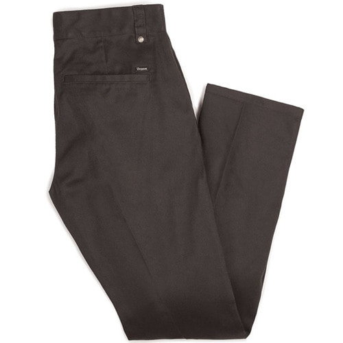[브릭스톤]FLEET RGD CHINO PANT - BLACK