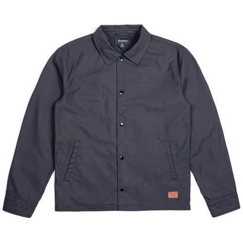 [브릭스톤]WRIGHT JACKET -BLACK
