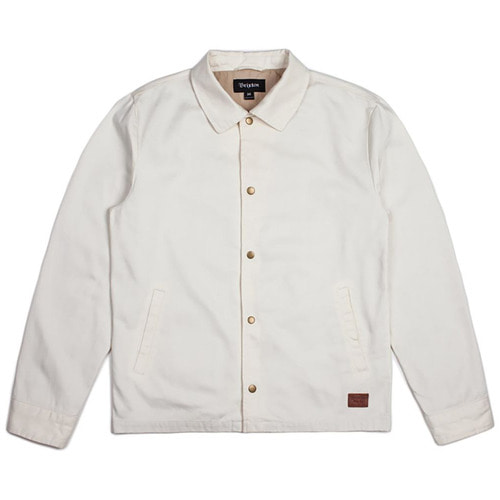 [브릭스톤]WRIGHT JACKET - OFF WHITE