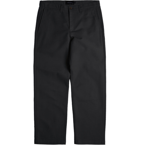[모디파이드]M#1440 560G wide fit cotton pants (black)