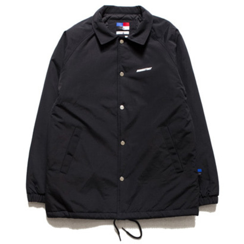 [아워히스토리]Coach Jacket_Black