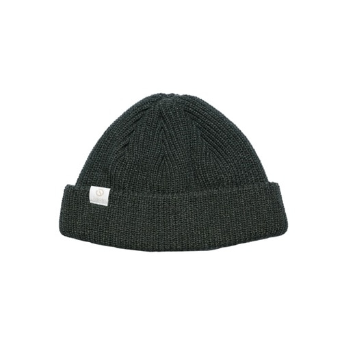[아이즈 스케이트]Basic Beanie - Dark Green
