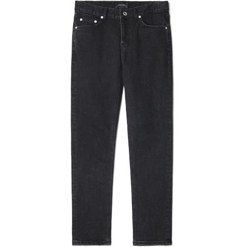 [모디파이드]M#1470 darknight black jeans