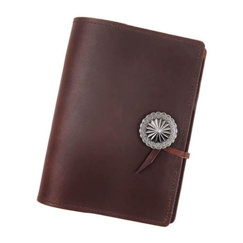 295# EXCLUSIVE DIARY-BROWN