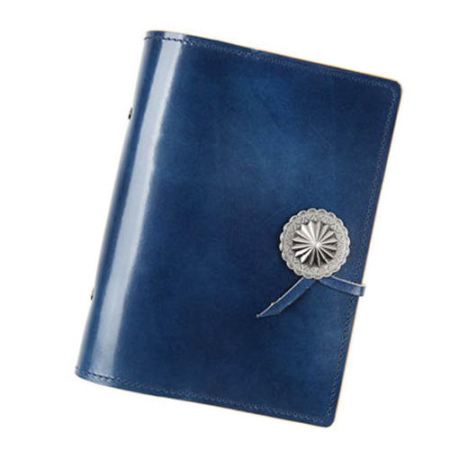 297# EXCLUSIVE DIARY-BLUE