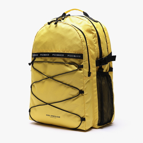 [피스메이커]REPLAY PRO BACKPACK (YELLOW)