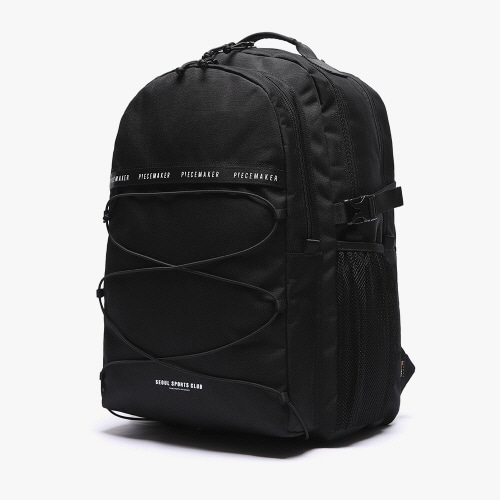 [피스메이커]REPLAY PRO BACKPACK (BLACK)