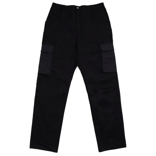 [아임낫어휴먼비잉][18SS] IMXHB URBAN TECH PANTS - BLACK