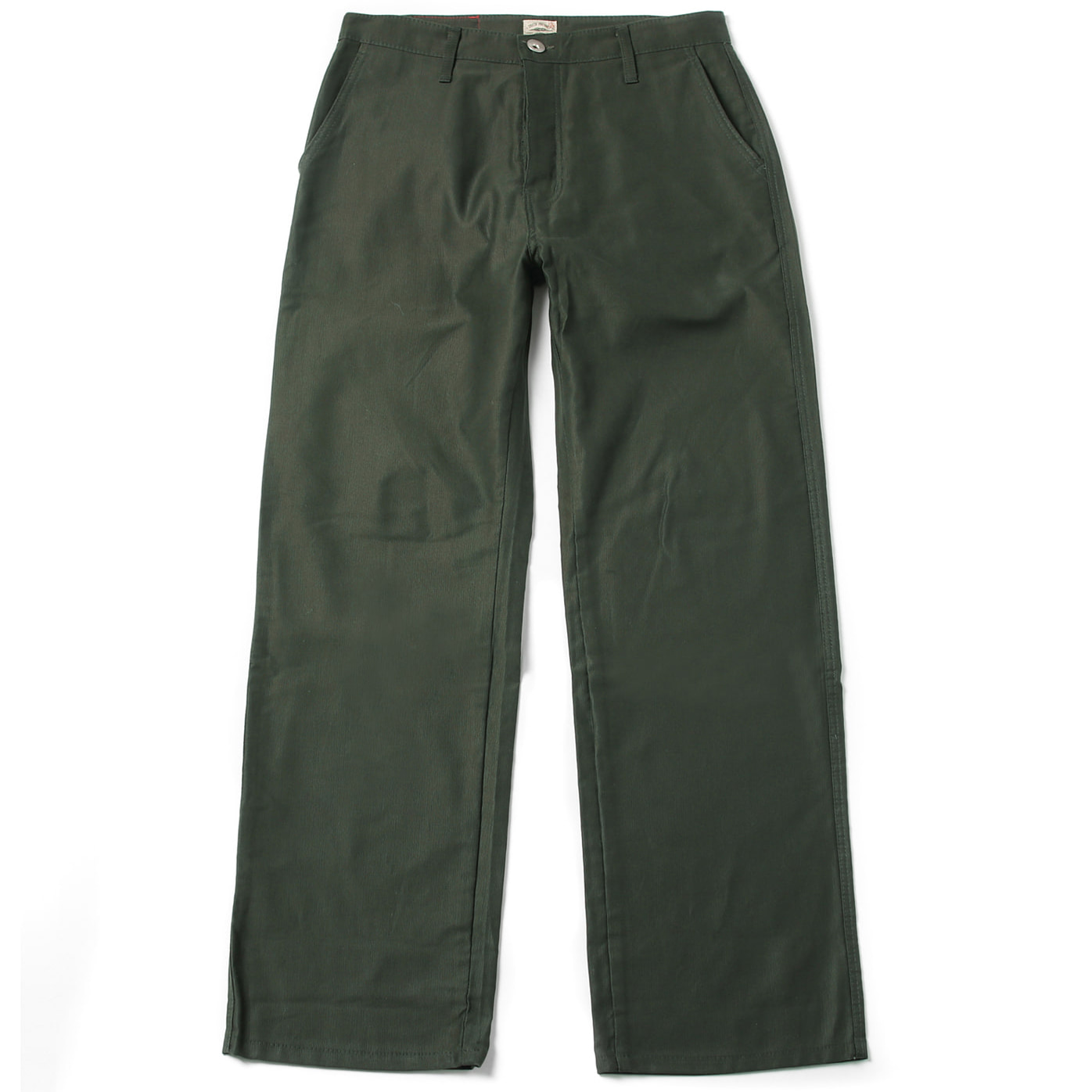 [콘보이] Jungle cloth work pants khaki