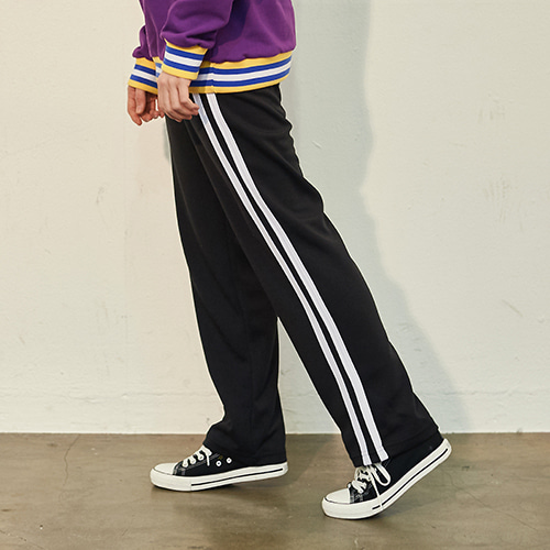 [크럼프]Crump two line track pants(CP0050)