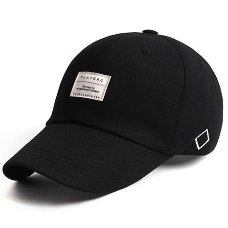 [플래토]18 BASIC W CAP_BLACK