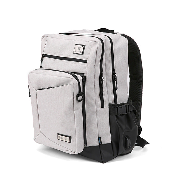 [몬스터 리퍼블릭] REVISITER MULTI BACKPACK ver.2 / BEIGE
