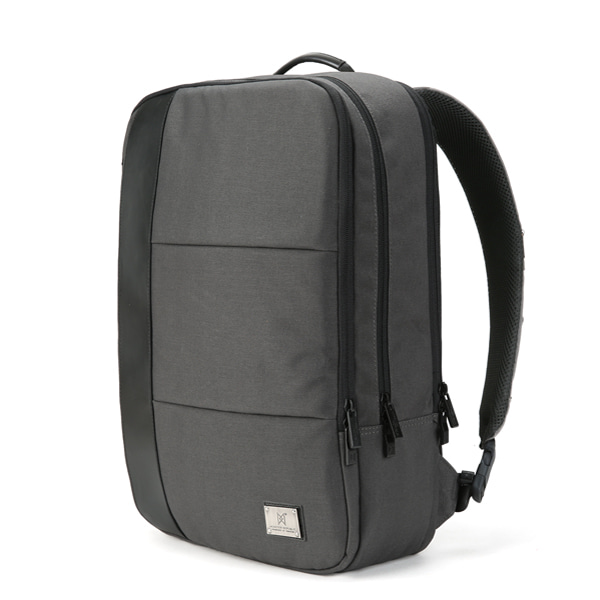 [몬스터 리퍼블릭] EFFECT SMART BACKPACK / GRAY