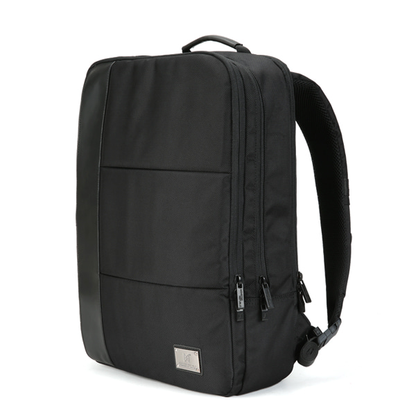 [몬스터 리퍼블릭] EFFECT SMART BACKPACK / BLACK