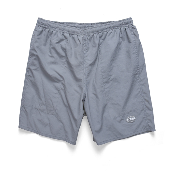[본챔스]WATER SHORT CERBMTP03GY