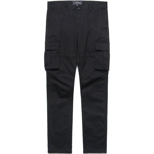 [모디파이드]M#1584 modepocket slim cargo pants