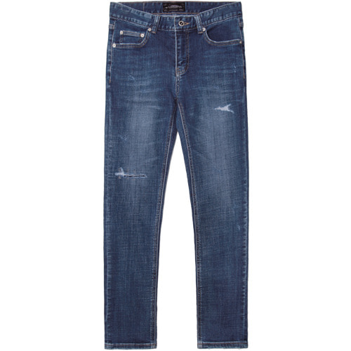 [모디파이드]M#1537 safeanbolu washed slim jeans