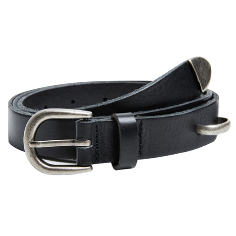 [앤더슨벨]UNISEX SADDLE LEATHER BELT
