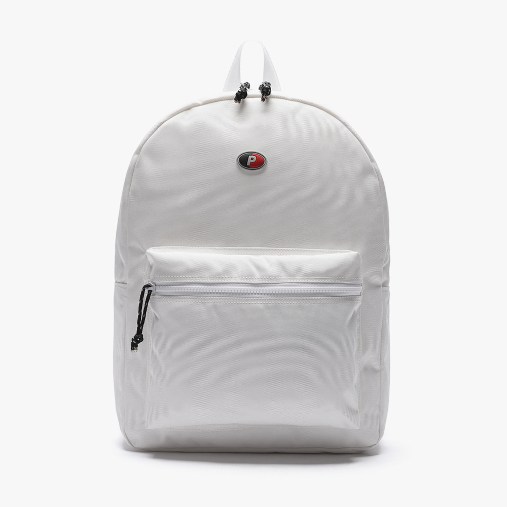 [피스메이커]P ICON CORDURA DAY PACK (OFF WHITE)