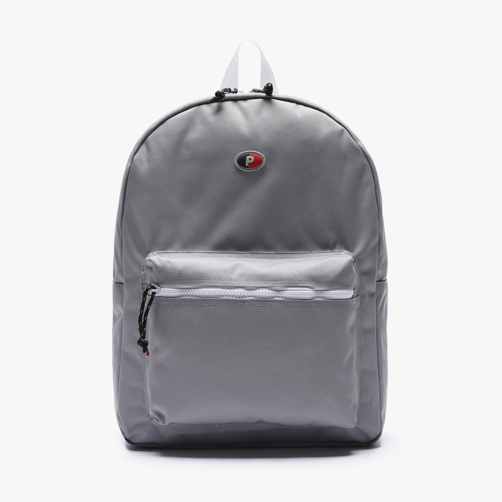 [피스메이커]P ICON CORDURA DAY PACK (GREY)