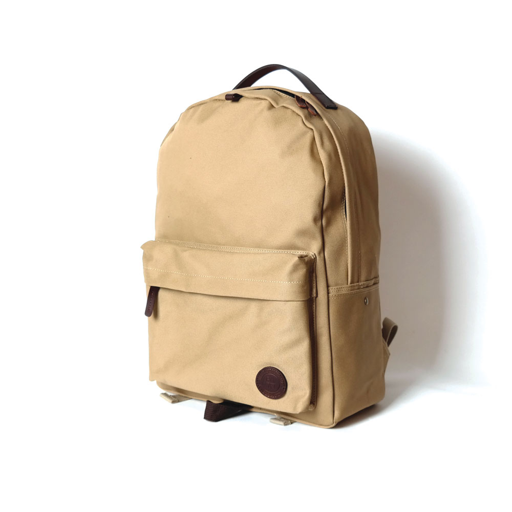 [반 브라운]902 Backpack Beige