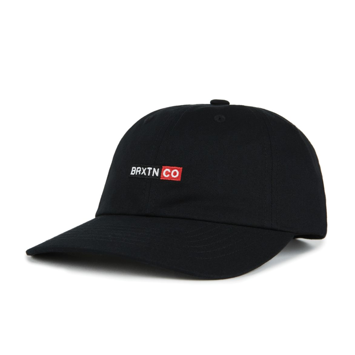 [브릭스톤]PEG CAP - BLACK