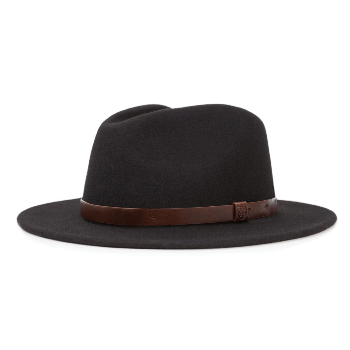 [브릭스톤]MESSER FEDORA - BLACK