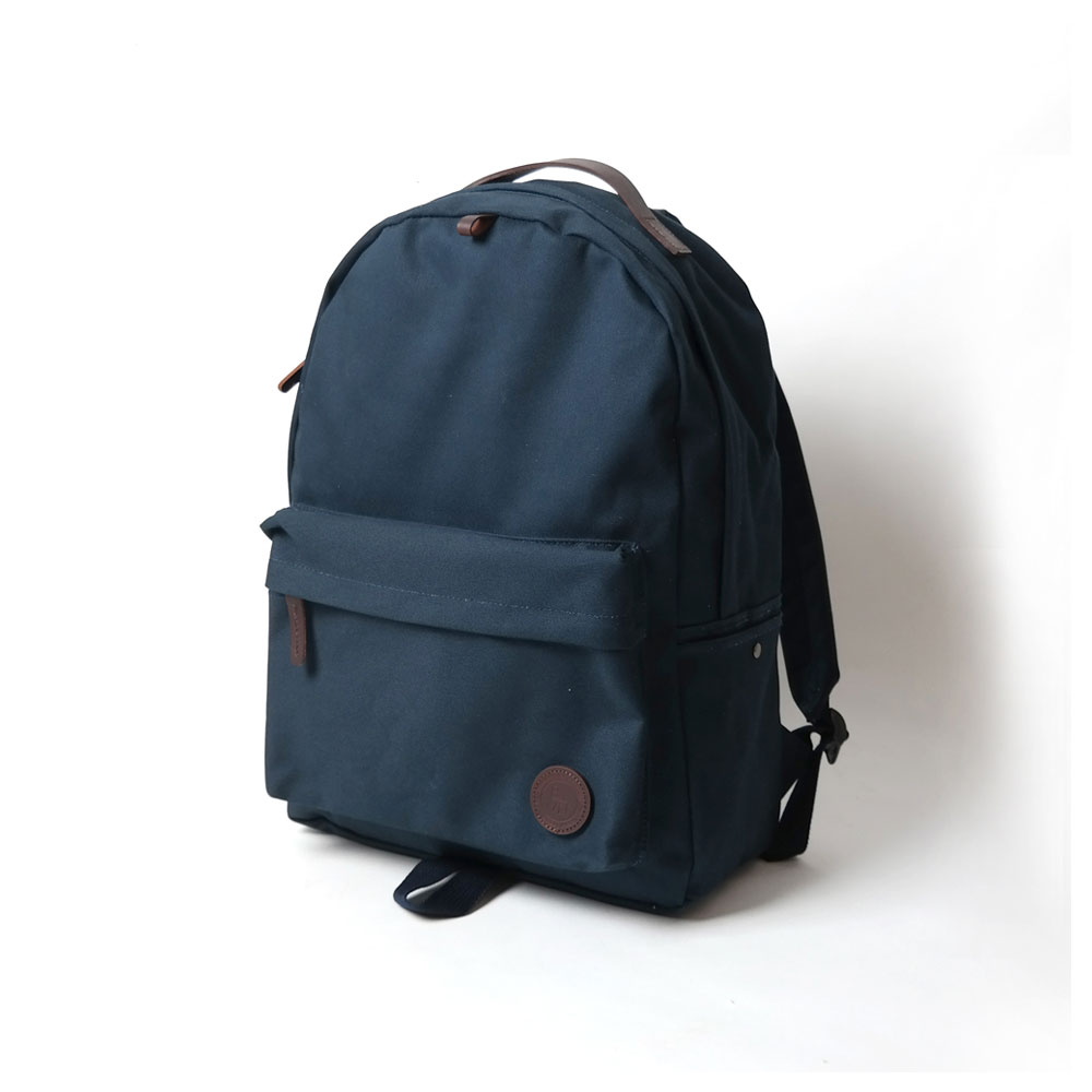[반 브라운]902 Backpack Navy