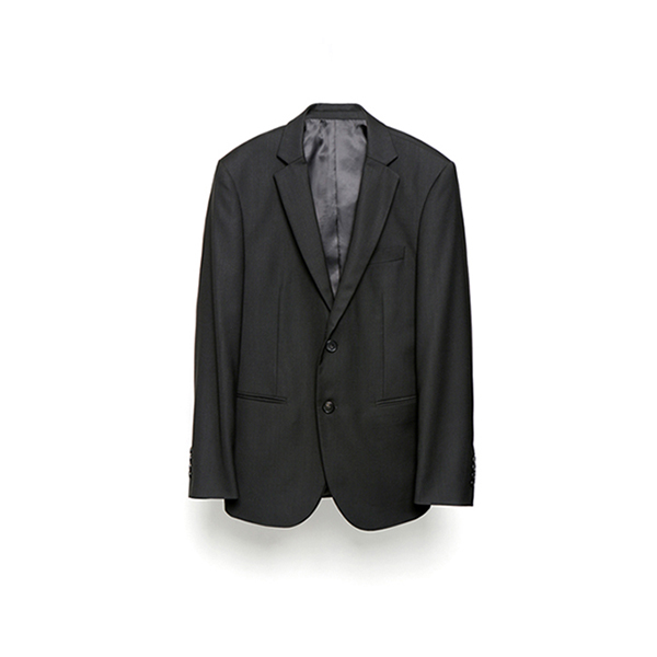 [라퍼지스토어] Metier Wool Jacket_Black