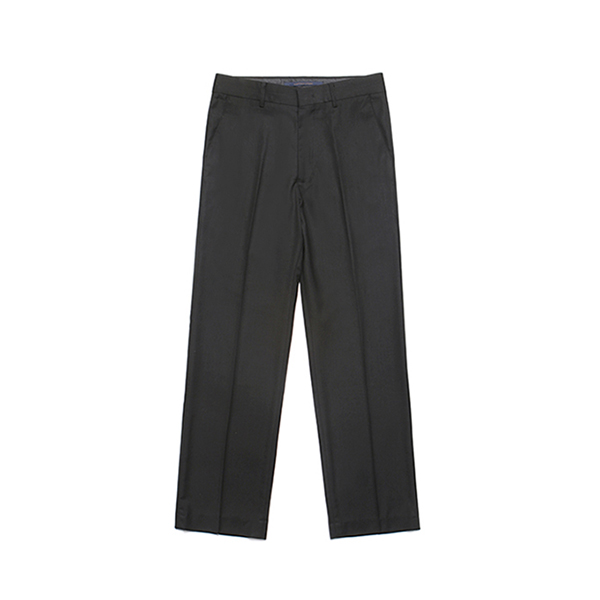 [라퍼지스토어] Metier Wide Wool Slacks_Black