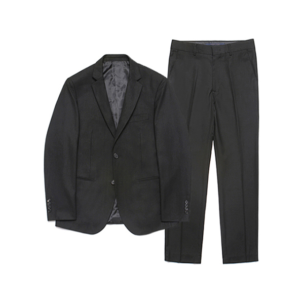 [라퍼지스토어] Metier Tapered Set-up Suit_Black