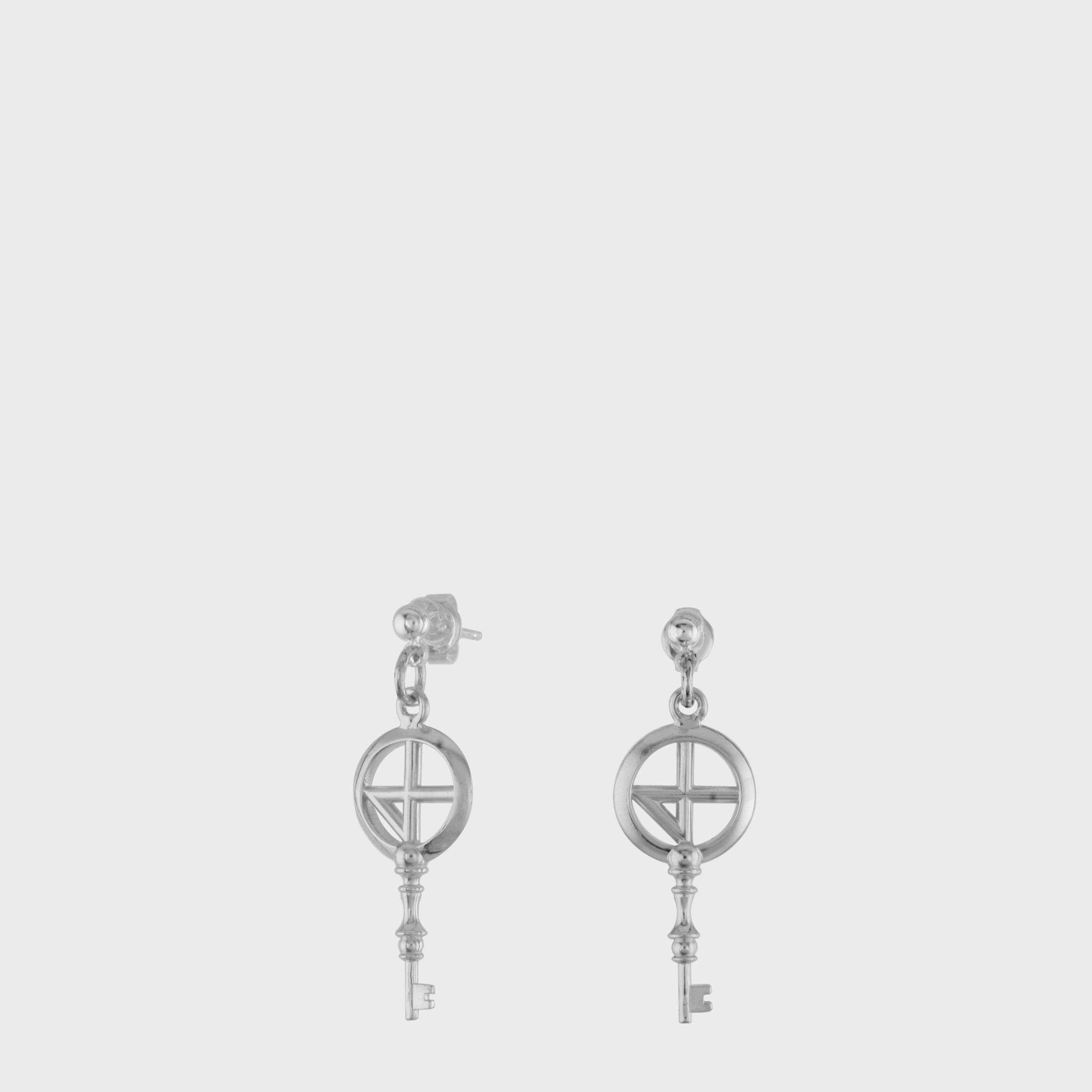 [논논] COMPASS KEY02 EAR