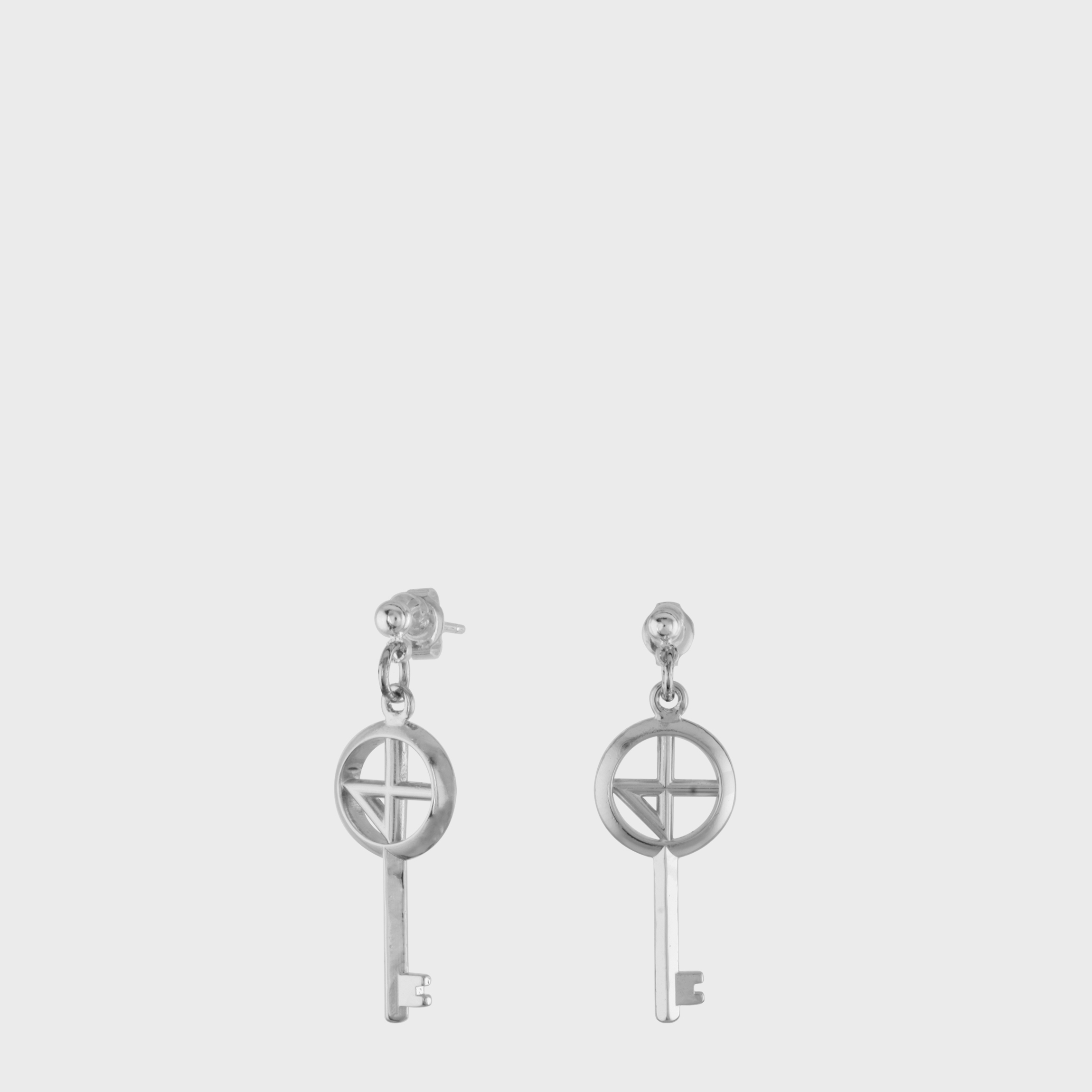 [논논] COMPASS KEY01 EAR
