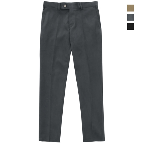 [트립르센스]F/W ROMANTIC SLACKS GREY