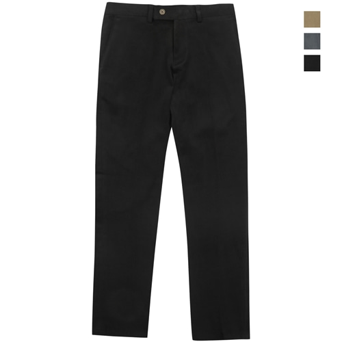 [트립르센스]F/W ROMANTIC SLACKS BLACK