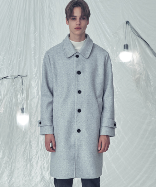 [트립르센스]SCOTCH SINGLE COAT GREY