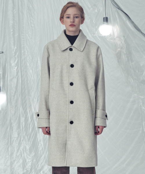 [트립르센스]SCOTCH SINGLE COAT IVORY