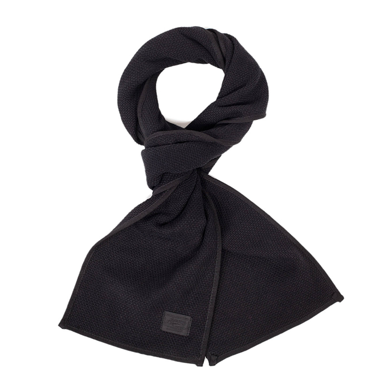 [에이징CCC]369# BASIC ROBUST MUFFLER-BLACK