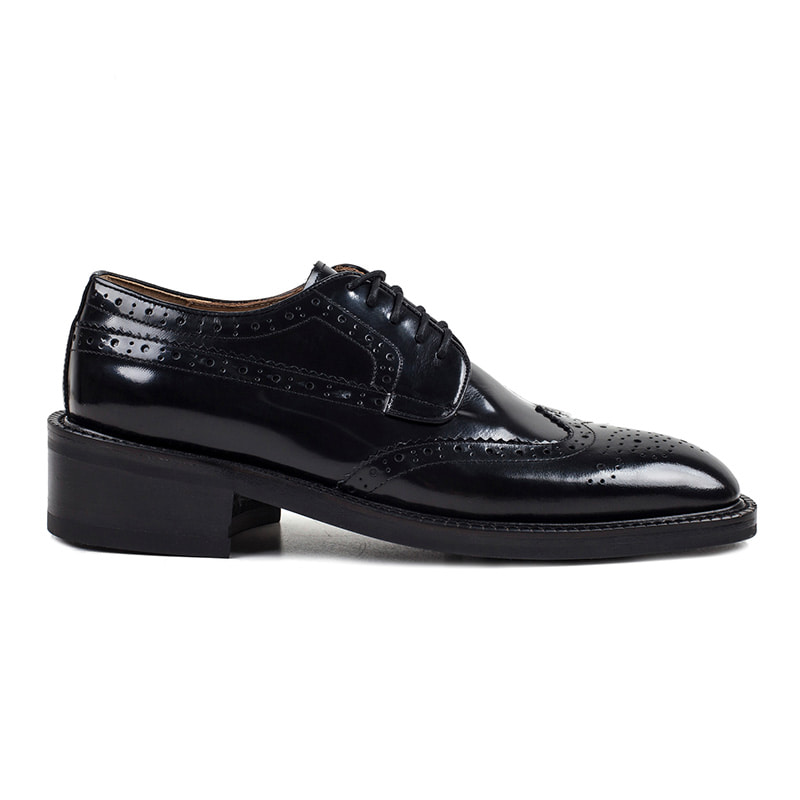 [에이징CCC]AGINGCCC X YASESHOES BROGUE SHOES