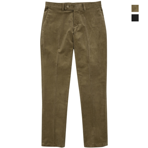 [트립르센스]ROMANTIC CORDUROY SLACKS BEIGE