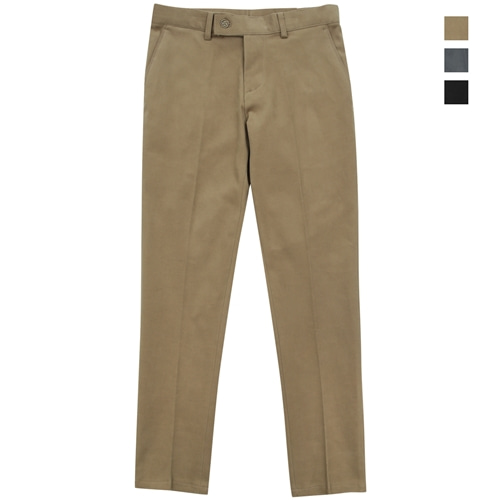 [트립르센스]F/W ROMANTIC SLACKS BEIGE