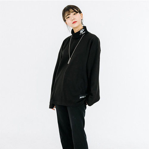 [에이클라운]Dandelion Pola-Neck Long Sleeve(목폴라)
