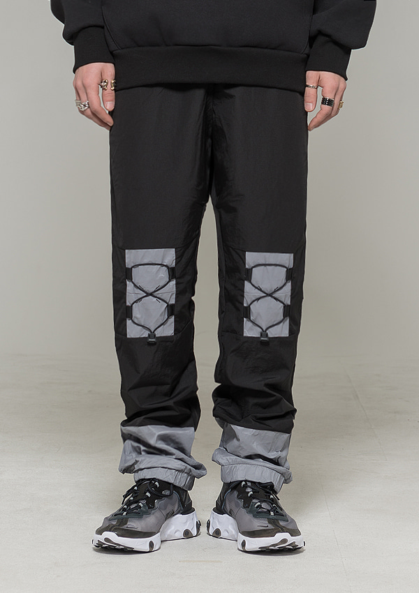 [드네이지] X-Vando Slim Pants Gray