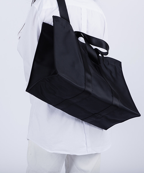 [하 아카이브] 4WAY HIGH DENSITY TWILL NYLON BAG