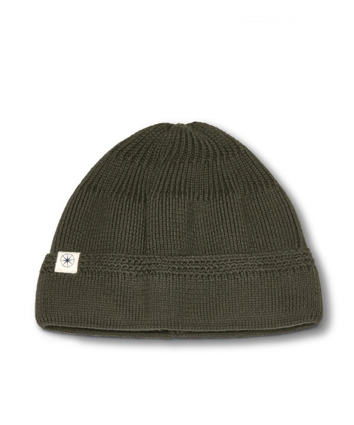 "[라모랭] New-Stickcap ""Irish Khaki"""